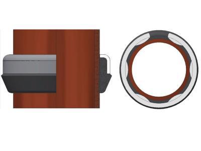 Tapel for Sostituzione di tubi di rame con pex
